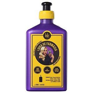 Lola Cosmetics Loira de Farmácia Baphônico Bálsamo 250g