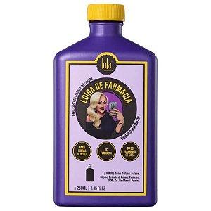 Lola Loira de Farmácia Matizador Shampoo 250ml