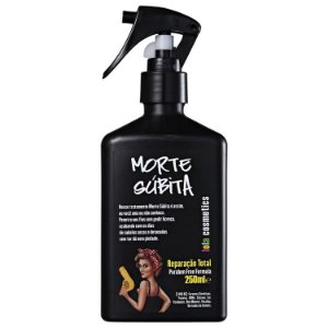 Lola Cosmetics Morte Súbita Reparação Total Tratamento Spray 250ml
