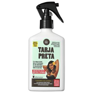 Lola Tarja Preta Queratina Vegeral 250ml