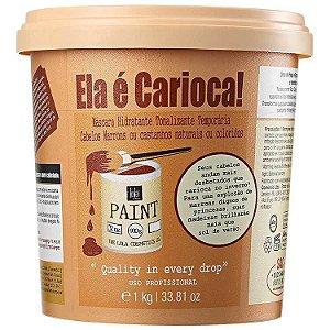 Lola Cosmetics Ela é Carioca! Máscara Tonalizante 1kg