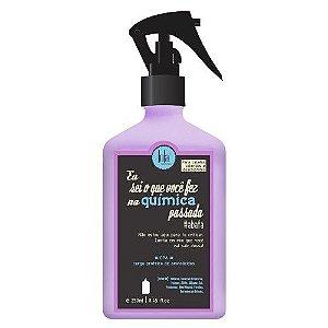 Lola Cosmetics Eu sei o que você fez na química passada Spray 250ml