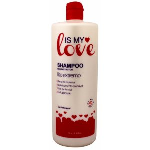 Is My Love Liso Extremo Shampoo 1000ml