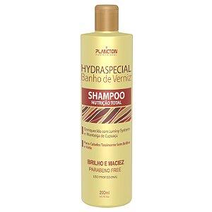 Plancton Hydraspecial Banho de Verniz Shampoo 250ml
