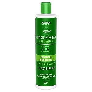 Plancton Hydraspecial Quiabo Shampoo 250ml