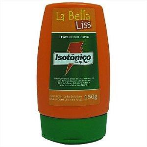 La Bella Liss Isotônico Capilar Nutrição Leave-in 150g