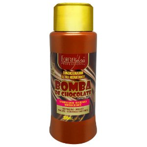 Forever Liss Bomba de Chocolate Condicionador 300ml