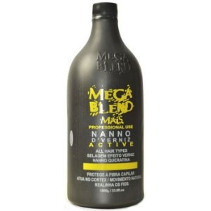 Mega Blend Mais Escova Progressiva 1000ml