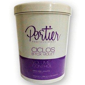 Portier Ciclos B-tox Violet 1kg