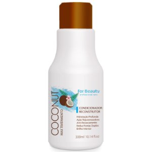 For Beauty Coconut Reconstrução Condicionador 300ml