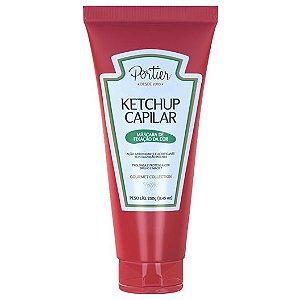 Portier Ketchup Capilar Máscara de Fixação da Cor 250g