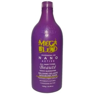 Mega Blend Escova Progressiva Beauté 1000ml