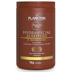 Plancton Hydraspecial Bi Restore Restauradora Máscara 1kg