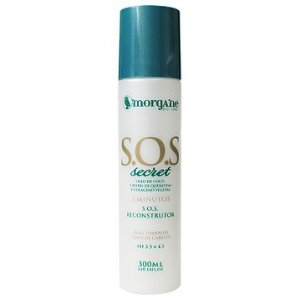 Morgane SOS Secret Reconstrutor 300ml