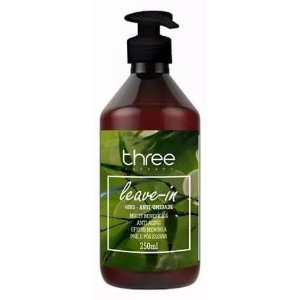 Three Therapy Leave-in 48h Anti-Umidade 250ml