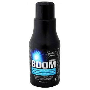 Sophie Boom Suplemento Capilar Shampoo 300ml