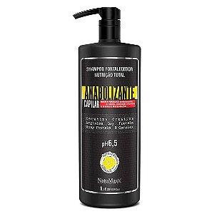 NatuMaxx Anabolizante Capilar Shampoo 1000ml