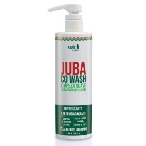 Widi Care Juba Co Wash Limpeza Suave 500ml