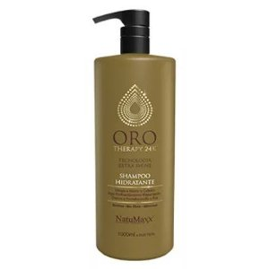NatuMaxx Oro Therapy 24k Shampoo 1000ml