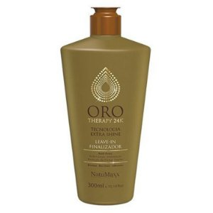 NatuMaxx Oro Therapy 24k Finalizador Leave-in 300ml