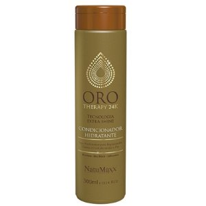 NatuMaxx Oro Therapy 24k Condicionador 300ml