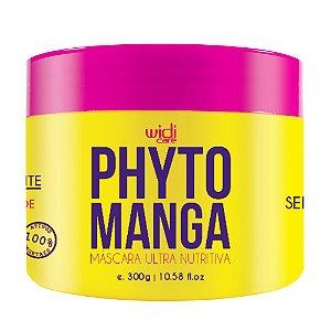 Widi Care PhytoManga Ultra Nutritivo CC Cream Máscara 300g