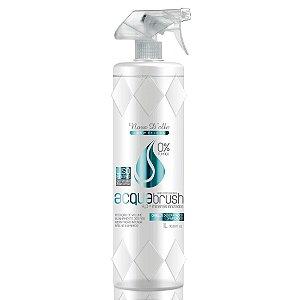 Nova D'Elle Acqua Brush H2O Alinhamento Térmico 1l