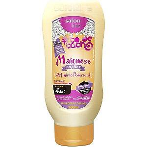 Salon Line #To De Cacho Maionese Capilar Definição Poderosa 300ml
