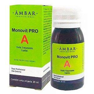 Âmbar Monovit Pro A Ampola 30ml
