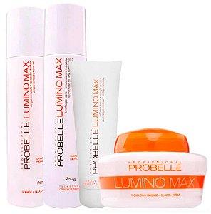 Probelle Lumino Max Kit (4 itens)