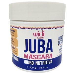 Widi Care Juba Máscara Hidro-Nutritiva 500g