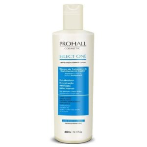 Prohall Select One Escova Progressiva 300ml