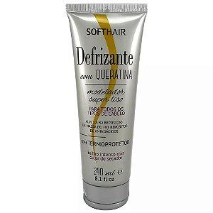 Softhair Defrizante com Queratina 240ml