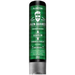 Plancton Men Barber Leave-in 300ml