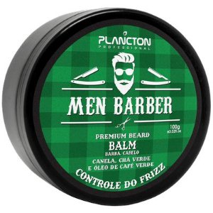 Plancton Men Barber Balm 100g