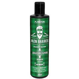 Plancton Men Barber Co Wash Higienizador 300ml
