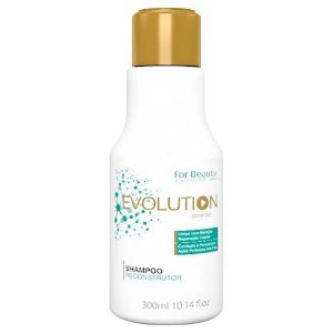 For Beauty Evolution Reconstrutor Shampoo 300ml