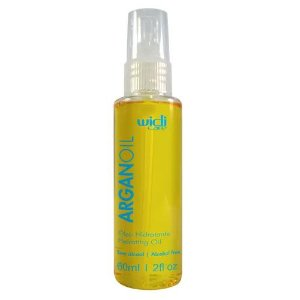 Widi Care Argan Oil Óleo Hidratante Finalizador 60ml