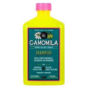 Lola Cosmetics Camomila Shampoo 250ml