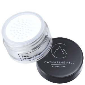 Catharine Hill Face Powder Fixer HD Pó Translucido 12g