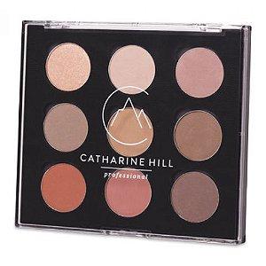 Catharine Hill Pesonal Pelette Paleta de Sombras 24g