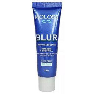 Koloss Blur Correção Instantânea 25g