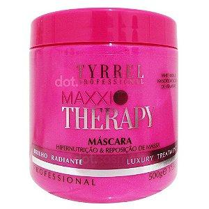 Tyrrel Maxxi Therapy Máscara 500g