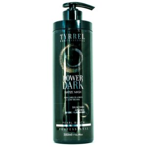 Tyrrel Power Dark Matizador 500ml