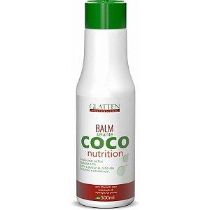 Glatten Coco Nutrition Balm Selante 500ml