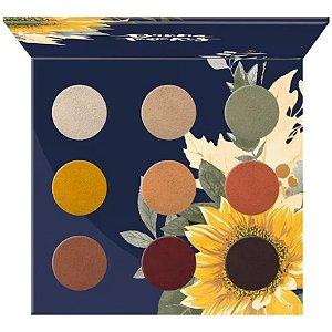 Bruna Tavares BT Sunflower Paleta de Sombras 15g