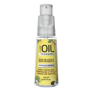 For Beauty Luxe Oil Therapy 60ml