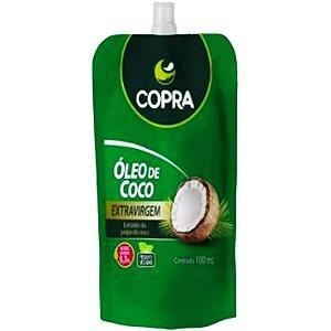 Copra Óleo de Coco Extravirgem 100ml