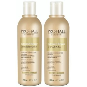 Prohall Extreme Repair Kit 2x300ml