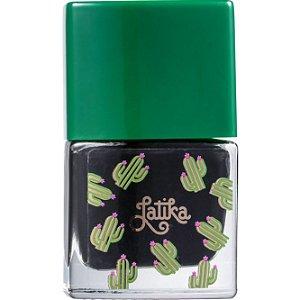 Latika Nail Esmalte 9ml Cor: Cactus Terrarium